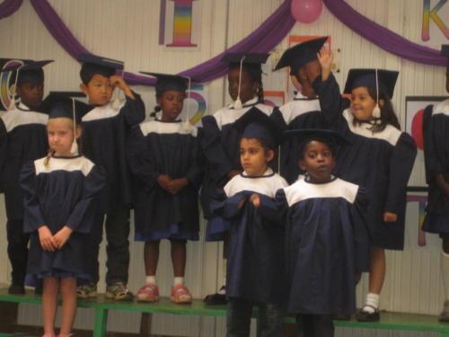 Graduation 2006 10